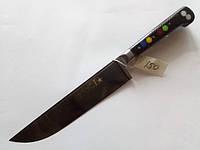 Нож Пчак №150 (кухня, разделка, Узбекистан)