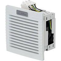 Вентилятор с фильтром 114х114 IP54