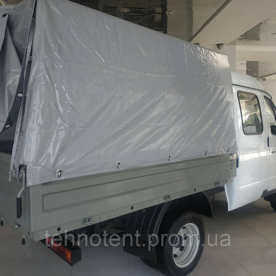 ТЕНТ ГАЗЕЛЬ 3302 нового образца