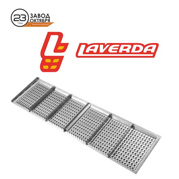 Удлинитель решето Laverda N152/N172 (Лаверда Н152/Н172)