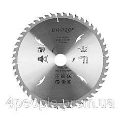 Пильный диск Dnipro-M 235 30 25.4 48Т