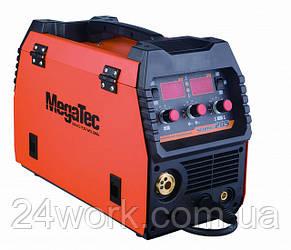 MegaTec STARMIG 205 - призначені для ручного електродугового зварювання покритими електрода ,ММА