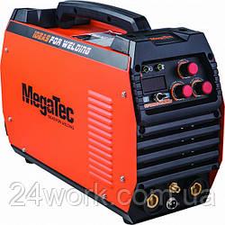 MegaTec STATIG 200S -для дугового (включаючи плазмо - дуговою) TIG зварювання металів