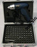 Аккумуляторная отвертка Ритм 3,6В (с подсветкой), фото 1