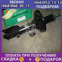 Амортизатор подвески  HYUNDAI GETZ передний правый (пр-во PARTS-MALL) (арт. PJA-FR014)