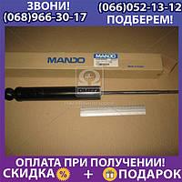 Амортизатор подвески САНГЙОНГ REXTON 02- задний  газовый (пр-во МАНdo) (арт. EX4531008301)