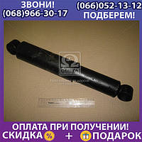 Амортизатор ЗИЛ 131,133,137,433360 (2-х сторон.) (с силиконовой втулкой)подвески передний со стальным кожухом (арт. 131-2905006)