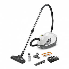 Пылесос Karcher DS 6 Premium White