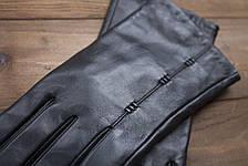 Женские кожаные сенсорные перчатки 943s1, фото 2