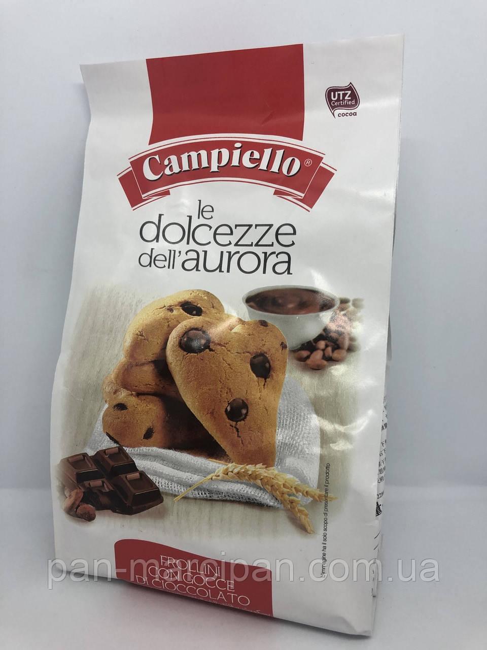 Печиво Campiello dolcezze dell'aurora  350г
