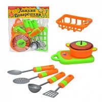 Посуда детская код: ZYK 012 A 2-3