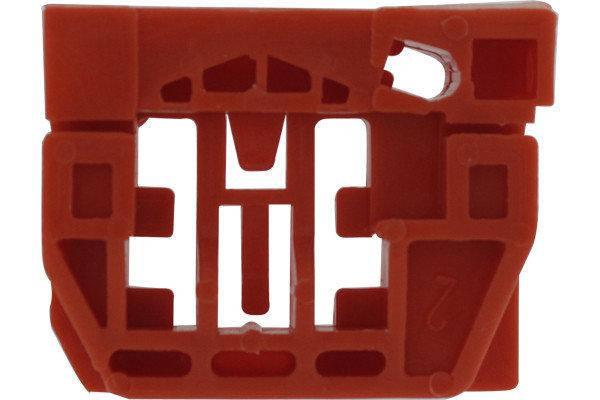 Ремкомплект стеклоподъемника Volkswagen Caddy 3 (Фольцваген Кадди 3), фото 2