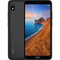 Xiaomi Redmi 7a 2/32GB Black EU - Global Version