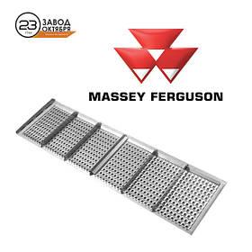 Удлинитель решета Massey Ferguson MF 8780 Rotary (Массей Фергюсон МФ 8780 Ротари) (Сумма с НДС)