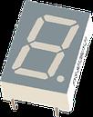 Семисегментні LED індикатори