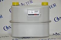 Elster BK-G16 словацкий газовый счетчик коммунально-бытовой, диафрагменный(мембранный)