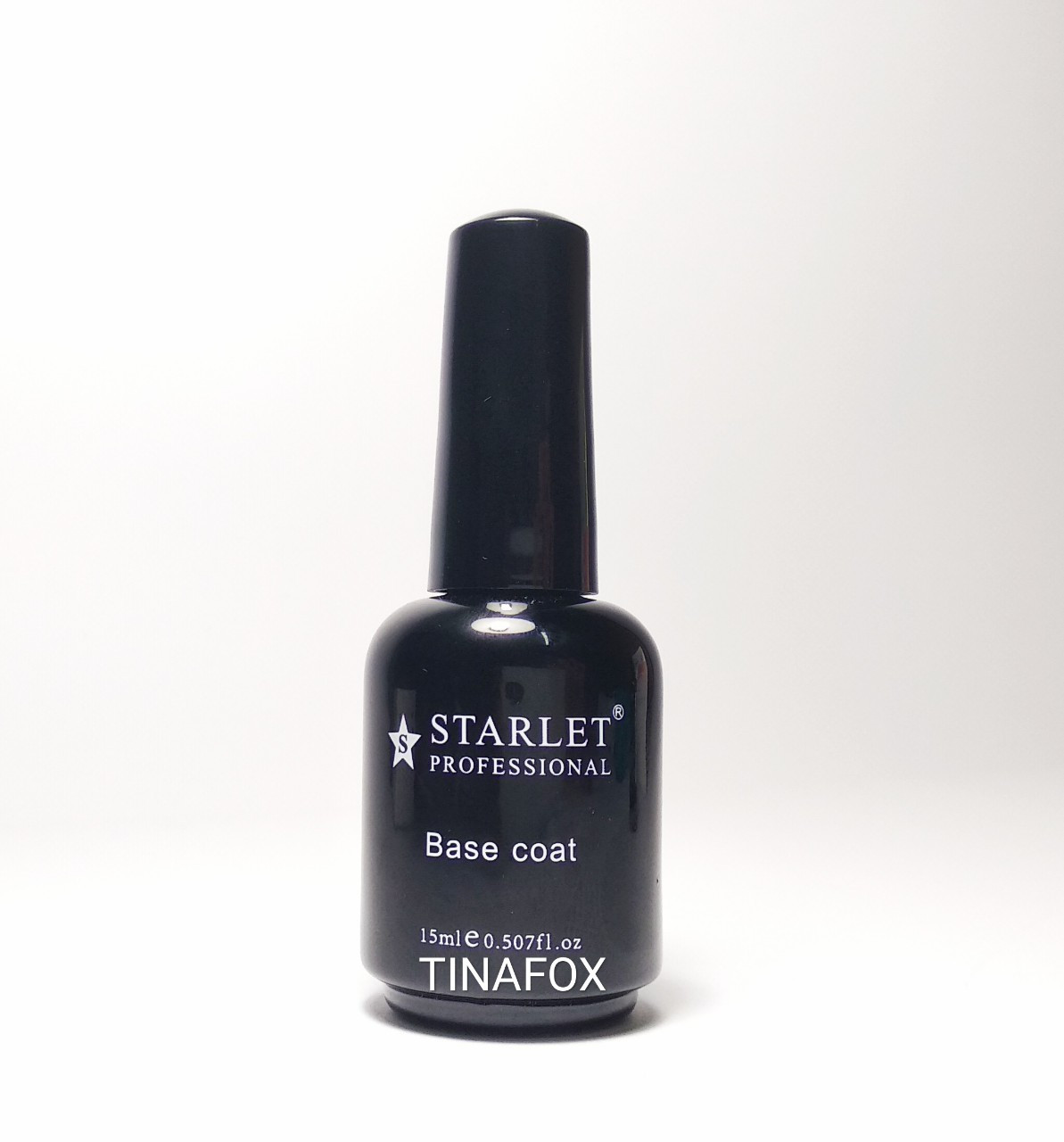 База для гель-лака Starlet Professional Base Coat , 15 мл