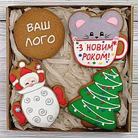 """Набор пряников - """"Корпоративный"""" 3"""