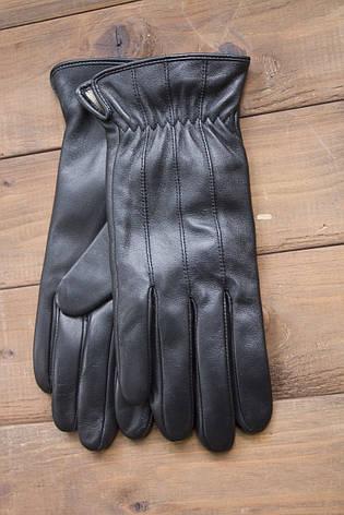 Женские кожаные сенсорные перчатки 941s3, фото 2