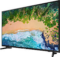 "Телевизор Samsung 50"" (UltraHD 2K/Smart TV/WiFi/DVB-T2) Уценка"