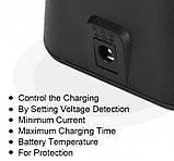 Зарядний пристрій HYTERA CH10L23, фото 2