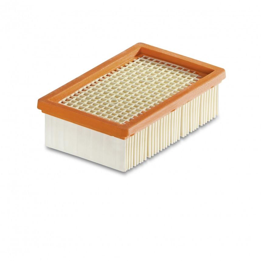 Плоский складчатый фильтр для WD 4, 5, 6