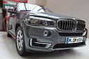 Оригинальная модель автомобиля BMW X5 (F15), 1:18 scale, Space Grey (80432318988), фото 4