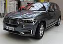 Оригинальная модель автомобиля BMW X5 (F15), 1:18 scale, Space Grey (80432318988), фото 5