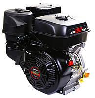 Двигун бензиновий WEIMA WM190F-S (16р.з., шпонка Ø25мм, L =60 мм)