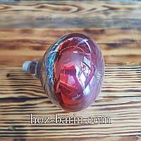 Інфрачервона лампа ИКЗК 250 (Червона) для обігріву молодняку птиці, курей, свиней і тварин