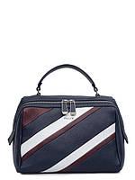 Модная сумка кожаная женская кросс-боди в 2х цветах 16677A1-W1 Palio