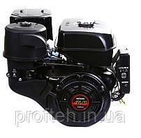 Двигун бензиновий WEIMA WM190FЕ-S (HONDA GX420, шпонка Ø25мм, ел.старт)
