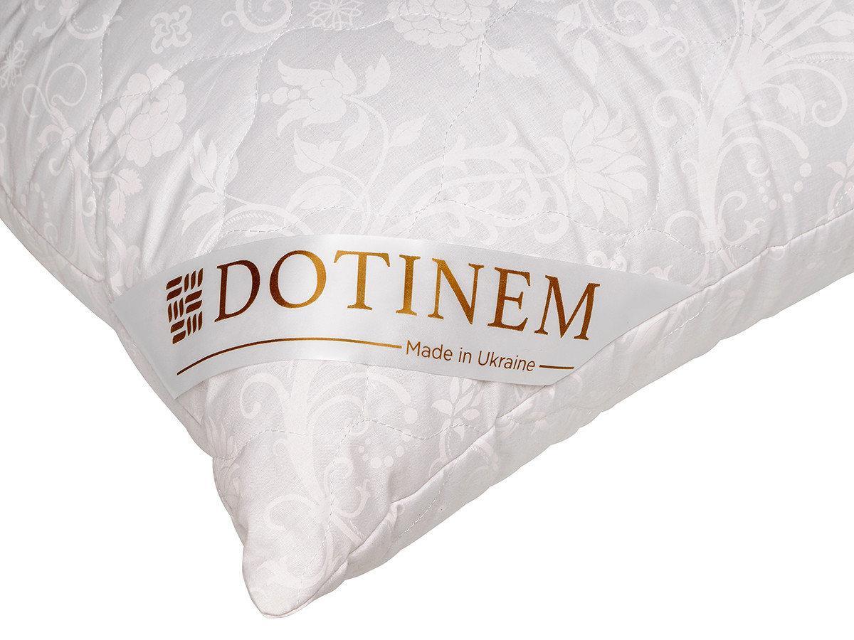 Подушка  DOTINEM OLIMPIA силиконовые шарики 50х70
