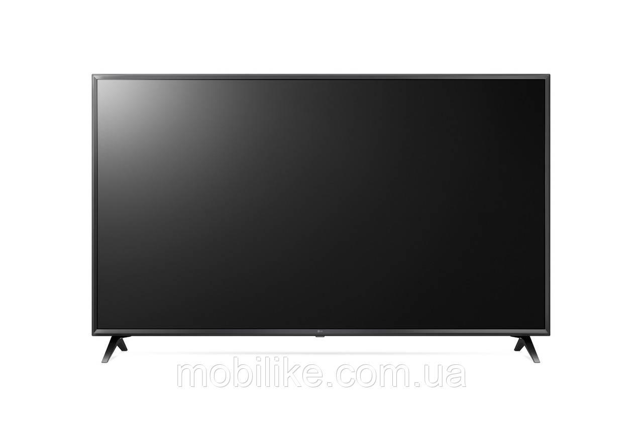 "Большой телевизор LG 50"" (2K/Smart TV/WiFi/DVB-T2) Уценка"