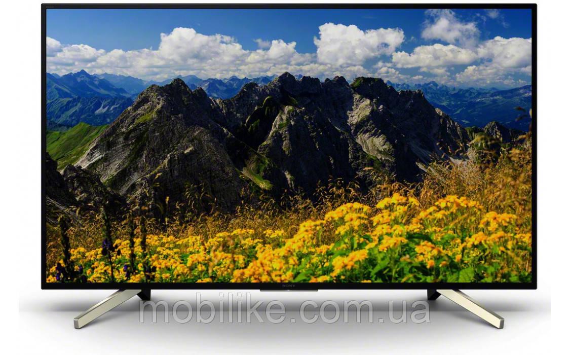 "Большой телевизор Sony 50"" (2К/Smart TV/WiFi/DVB-T2) Уценка"