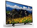 "Большой телевизор Sony 50"" (2К/Smart TV/WiFi/DVB-T2) Уценка, фото 3"