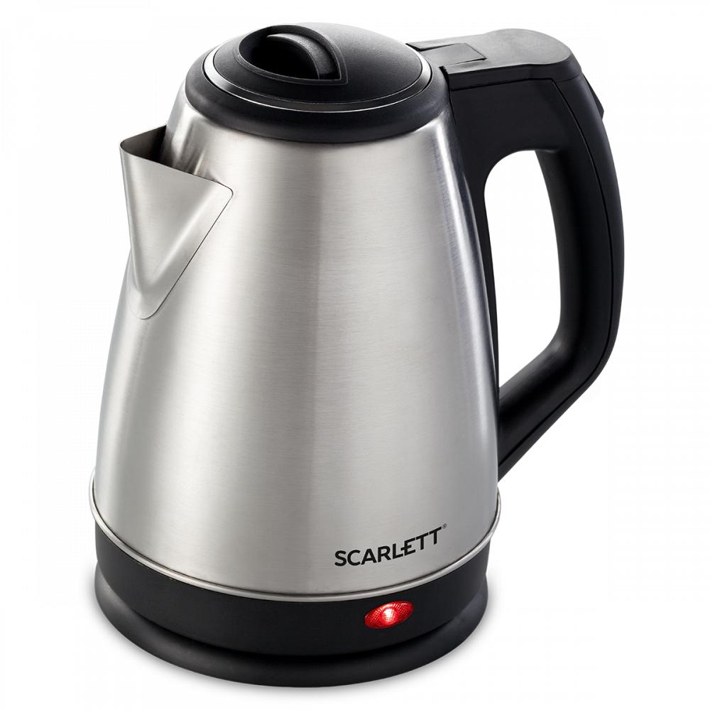 Электрочайник SCARLETT SC-EK21S25