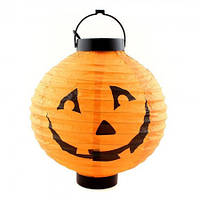 Фонарик подвесной Джек тыква Хеллоуин, фото 1
