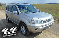 Авторазборка Автозапчасти ШРОТ Nissan X-Trail 2.0 Ниссан Х-Трейл Нисан Х-Трайл с 2001 г. в.