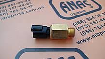 701/80317 Датчик температуры на JCB 3CX, 4CX, фото 2