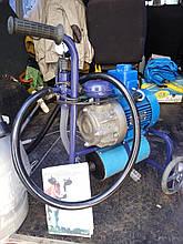 Доильный аппарат, апарат Велес -10