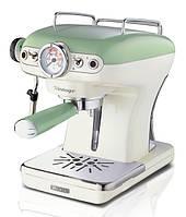 Кофеварка Ariete Vintage green 00M138914AR0 900 Вт