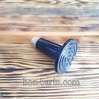 Інфрачервона лампа керамічна випромінювач для обігріву тварин 200 W