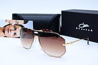 Солнцезащитные очки Cazal 905 коричневые, фото 1