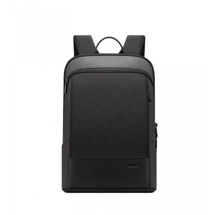 Мужской рюкзак Bopai Ultra черный eps-7047, фото 2