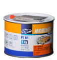 Автомомбильная шпатлевка ПЭ (полиэфирная) мелкая FINI, Mobihel 1 кг