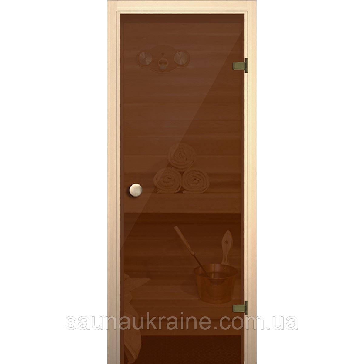 Двери для сауны бани ANDRES