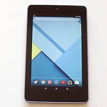 Відремонтували планшет Asus Nexus 7