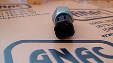 701/80327 Датчик давления масла на JCB 3CX, 4CX, фото 2