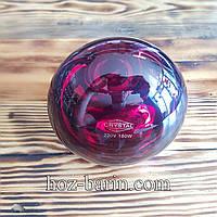 Інфрачервона лампа Cristal 250 (Червона) для обігріву молодняку птиці, курей, свиней і тварин